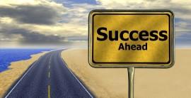 Business Coach Success
