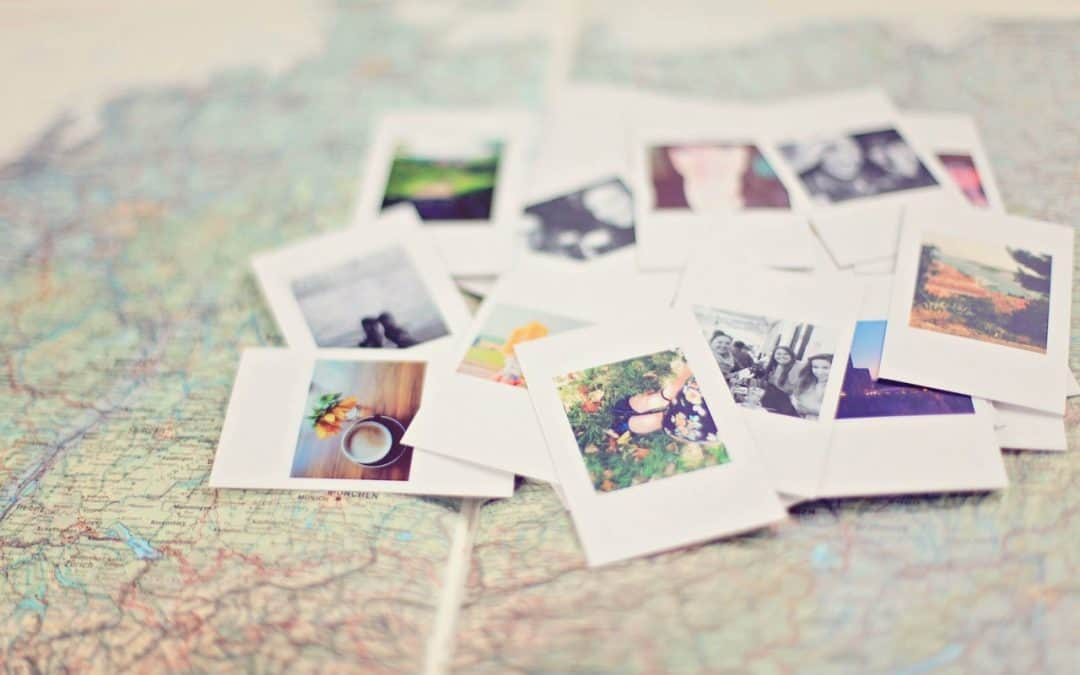Entrepreneurs Who Use Vision Boards are More Likely to Achieve Success